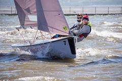 DSC07610-e.jpg (Mac'sPlace) Tags: west club kirby sailing racing firefly dinghy westkirby 2016 wilsontrophy wksc