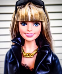 The Barbie Look - Millie (fabiopoptrash) Tags: barbie mold millie urbanjungle mattel pivotal barbiecollector fabiopoptrash thebarbielook