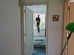 20160430 kuisen (enemyke) Tags: cleaning clean april limpio slaapkamer kamer sleepingroom schoonmaak 2016 poetsen schoonmaken limpiar kuisen schoon pixeldiary