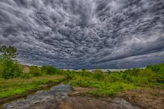 Spring (Kansas Poetry (Patrick)) Tags: sky storm kansas thunderstorm stormclouds lawrencekansas patrickemerson patricknancyforever
