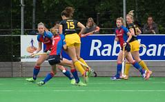 15162644 (roel.ubels) Tags: madrid hockey sport club de hamburg campo denbosch bilthoven fieldhockey 2016 topsport uhc schc ehccc