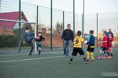 Mali pikarze (ukasz Gwidziel) Tags: sport kids youth training children football kid child poland polska juvenile trening pomerania younge pomorskie pikanona debrzno lookashggmailcom ukaszgwidziel