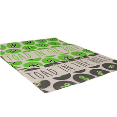toad in the hole tea towels (rethinkthingsltd) Tags: pink red food brown classic home kitchen dinner grey foods beige hole tea beef sunday forgotten toad meal wellington bubble towels squeak teatowel