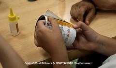 Comparte TU Estrella presenta el taller de scrap Lata alterada (C. Cultural Biblioteca Montequinto (Dos Hermanas)) Tags: manualidades doshermanas bibliotecamunicipalmigueldelibes centroculturalbibliotecademontequinto compartetuestrella bibliotecademontequinto