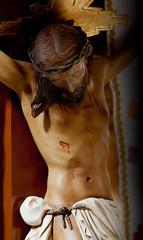 Santo Cristo Minglanilla (Carlos Gonzlez Lpez (carlosfoto.es)) Tags: minglanilla figuracion
