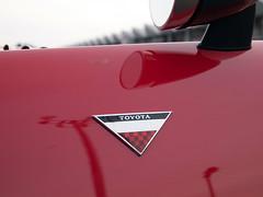 トヨタ2000gtの壁紙プレビュー