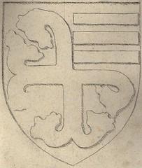 RAL000572-021 (Historisch Centrum Limburg (HCL)) Tags: de aj 1 is dl tekeningen grafstenen potlood getekend beschrijving gedrukt locatiesusteren creatiedatum inventarisnummer572 mediumde auteurflament