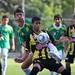 DVO. TACHIRA VS FA EL VIGIA FC