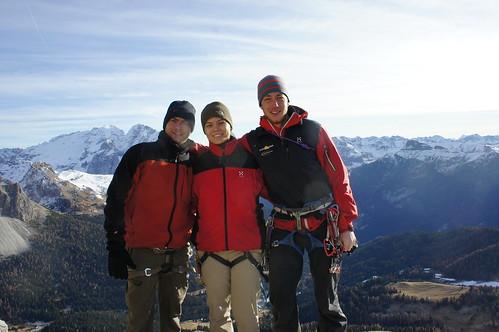 Alpes Italianos / Italian Alpes