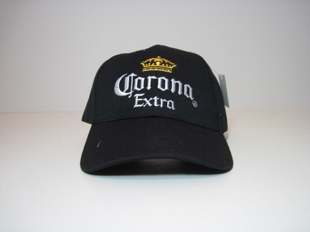 Embroidered corona extra Baseball Hat Cap Adjustable Velcro Back New  (http   www c56e2e9f54dc