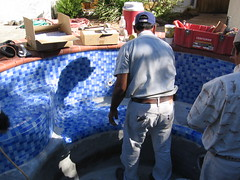 "All tile spa in progress • <a style=""font-size:0.8em;"" href=""http://www.flickr.com/photos/71548009@N02/6469123925/"" target=""_blank"">View on Flickr</a>"