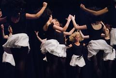 Irish Dancing Performance. (Kirsten Martinez Photography) Tags: irish movement hands dancers dancing wigs skirts irishdancing irishdancers mcgingirishdancers