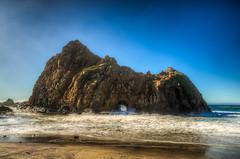 Pfieffer Beach (Jason Guerrero) Tags: ocean california beach landscape photography bigsur hdr pfiefferbeach tamron287528 nikond700