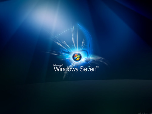 Windows7 Glow