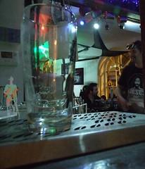 Beer is gone (Geoff_B) Tags: playground bristol geotagged for nightout photos 10 more million tbg psychotics december092011 gryphonpub geo:lat=51455556 geo:lon=2597686
