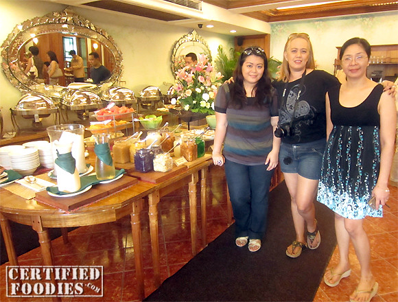 With Joy and Eihdra