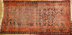 48. Semi Antique Rug