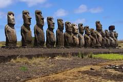 DSC01125 (Jonathan Tirado) Tags: easter pascua moai easterisland ranoraraku mataveri pukao