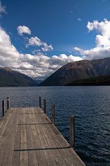 Lake Rotoiti, Nelson Lakes National Park, South Island (Paul-Ob) Tags: newzealand landscape tamron1750