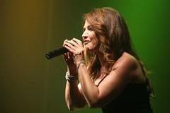 Cristina d'Avena (m.p.b) Tags: boy roma cristina concerto e 17 dicembre gem 2011 davena altantico