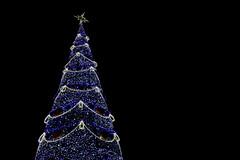 The top (Daniel Kulinski) Tags: christmas city light urban black tree colors night dark lights mirror town europe image daniel creative picture shapes evil samsung poland warsaw imaging 1977 less nx nx200 kulinski daniel1977 samsungnx samsungimaging samsungnx200 danielkulinski