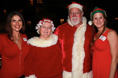 Innkeepers' holiday mixer-22