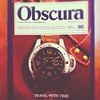 #OBSCURA Xmas issue 2011. Go get your copy now