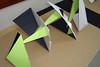 Escultura (Boris Forero) Tags: verde scale animal ecuador model guayaquil memoria papagayo maqueta escala cartón proporción diseñoarquitectónico uees borisforero carlahoyos