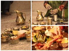 Aiburo food (Devika Shetty) Tags: wedding people food portraits canon faces celebration festivities kolkata calcutta bengali indianwedding weddingphotography 100mmmacro bengaliwedding canon100mm 550d 100mmmacrof28 canon550d devikashetty