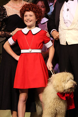Annie The Musical,