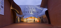 MARTa Herford #1 (antonsievert) Tags: longexposure 3 museum architecture canon germany frank eos sigma gehry adobe 7d marta anton 1020mm herford 1020 lightroom 10mm f456 sievert archidose archdaily tonirk