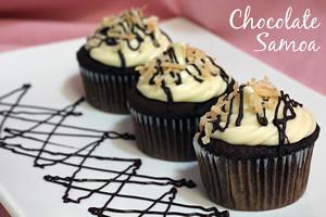Chocolate Samoa