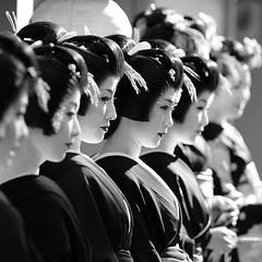Black and white (momoyama) Tags: blackandwhite