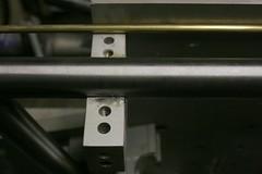 making it (Taylor Sizemore) Tags: usa bicycle steel brass tubing internal miter framebuilding manufacturing handbuilt routing