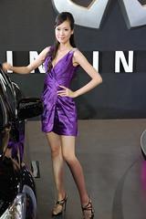 auto show showgirl taipei intl 2012 infiniti 台北車展 2012taipeiinternationalautoshow