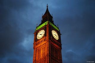 1615 hrs @Big Ben ~Flickr Explore 8th Jan~ #184