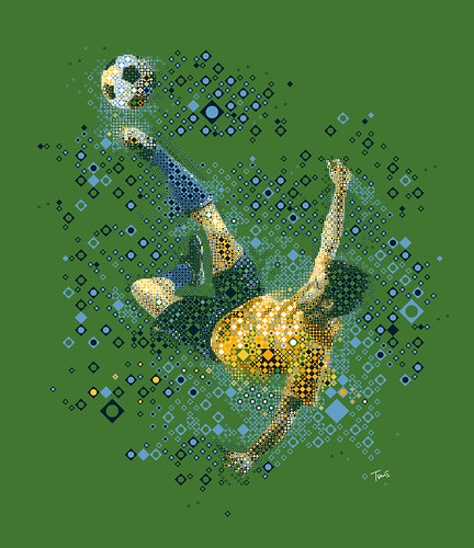 PFC TV: The Brazilian soccer channel / Charis Tsevis
