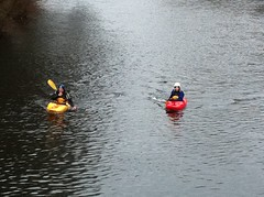 IMG_1097 (Kayaking Photos) Tags: river teith 15012012