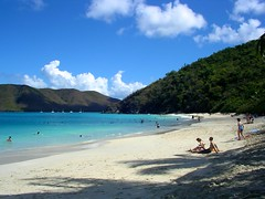 Perfect place (E Godfrey) Tags: colors sailing stjohns stthomas cinnamonbay bvis bythewind