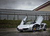 Photoshoot MP4 12C
