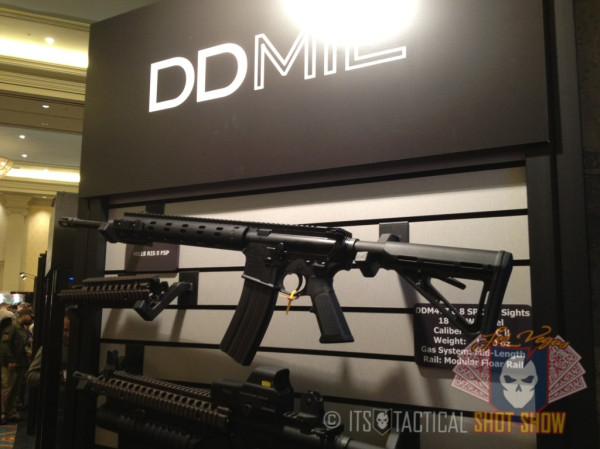SHOT Show 2012 Day 2 Live Coverage 006
