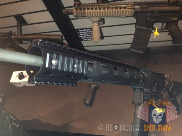 SHOT Show 2012 Day 2 Live Coverage 008