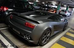 Lamborghini Gallardo (saad189) Tags: lamborghini gallardo