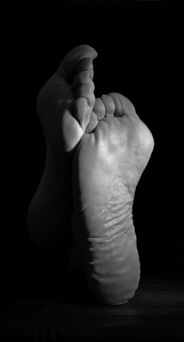 # 21 My sole