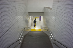 20120121-DSC03493.jpg (toshworld) Tags: japan tokyo voigtlander 15 45 f45  15mm swh kagurazaka vm nex  superwideheliar 1545 nex5n