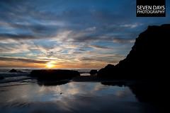 Carpinteria Beach (60 of 115) (Seven Days Photography) Tags: california beach carpinteriabeach nikond700