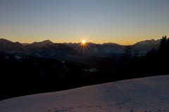 Winter Sunset (go.goflo) Tags: winter sunset snow austria vorarlberg furx zwischenwasser