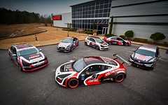 APR Motorsport 2012 Season Start