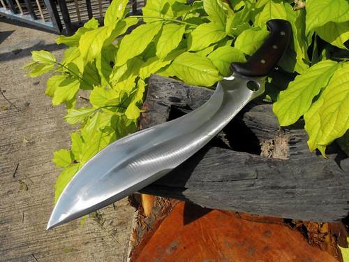 มีดสวย ทรงพิเศษ