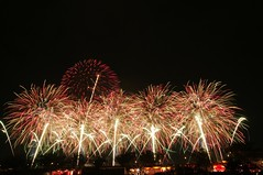 8080th Tsuchiura All Japan Fireworks Competition (ELCAN KE-7A) Tags: japan pentax fireworks competition  tsuchiura ibaraki  k7 2011      starmeine